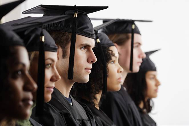 citas biblicas para jovenes graduados