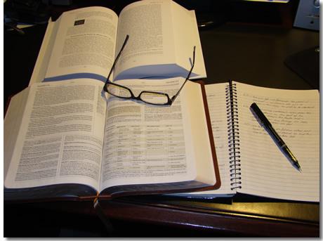 Cuales son los principios de interpretacion biblica