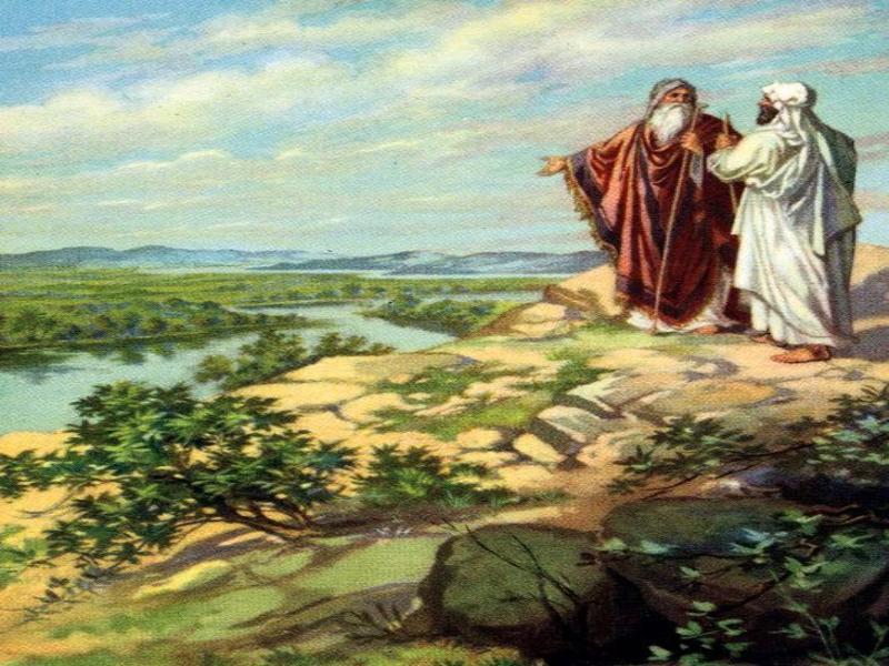 Cuadros De La Vida De Abraham Obrerofiel