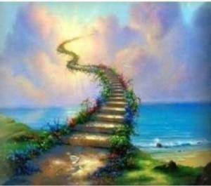 El único camino al cielo