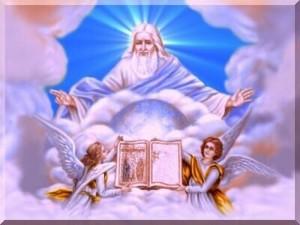 Dios Padre: Él es eterno