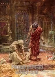 natan el profeta