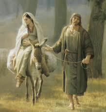 lecciones de María la madre de Jesús