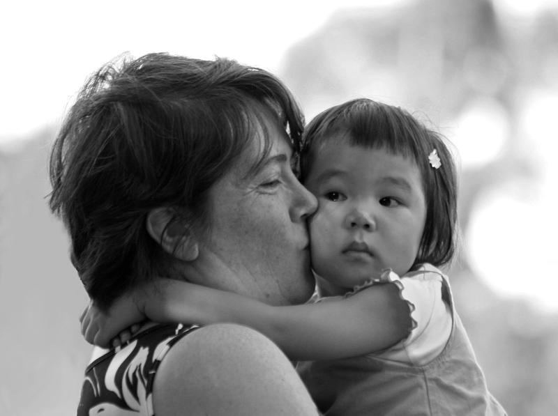 Misión mamá: Influencia hacia la vida