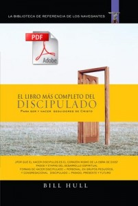 El libro mas completo del discipulado