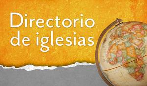 Directorio de Iglesias