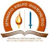 Seminario Biblico Guatemalteco
