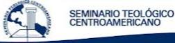Seminario Teológico Centroamericano