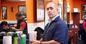 En verdad existe el barbero ateo