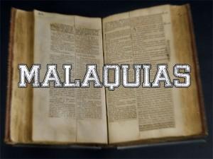 Malaquias introduccion