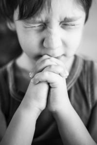 Qué debemos decir cuando oramos