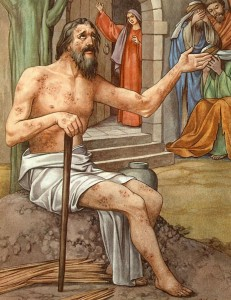 Retos desde la cruz la historia de Job