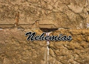 Un bosquejo del libro de Nehemias